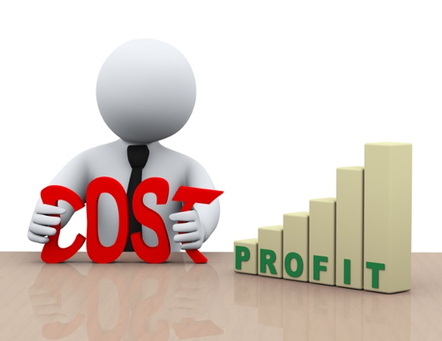 Cost Savings vs. Sales Increase