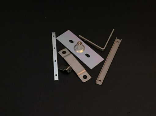 Small Stampings