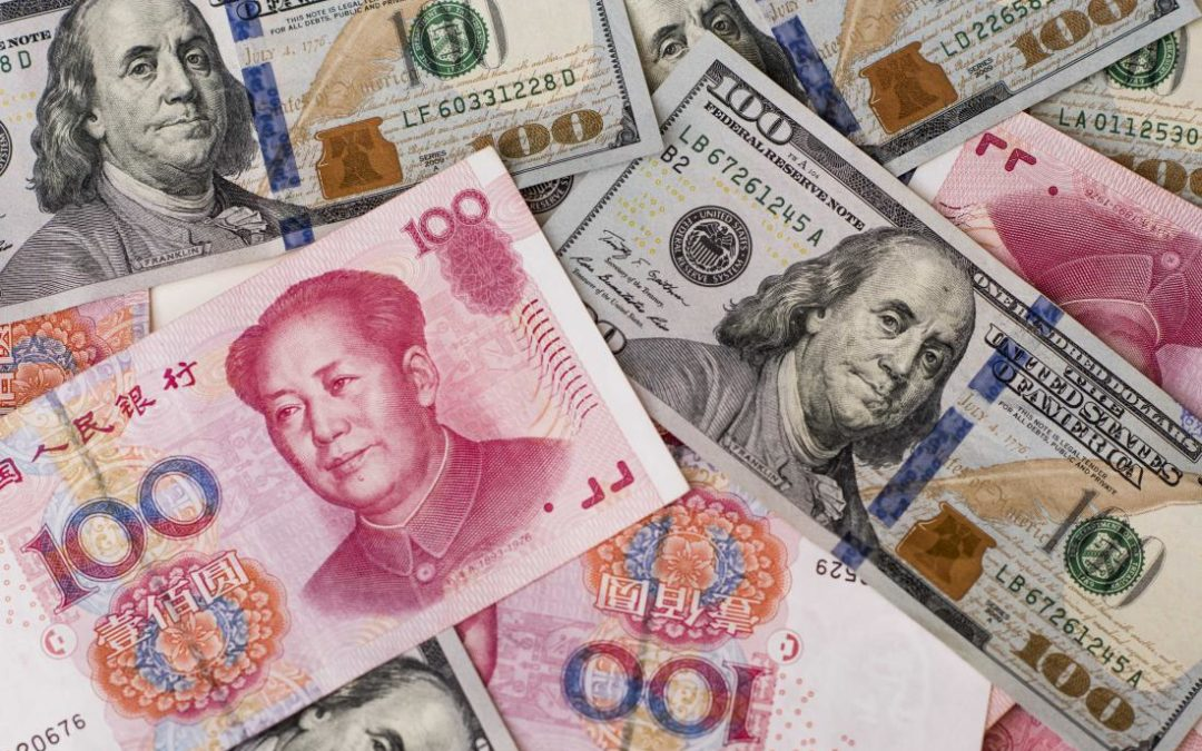 How Currency Manipulation Works and an Argument for China